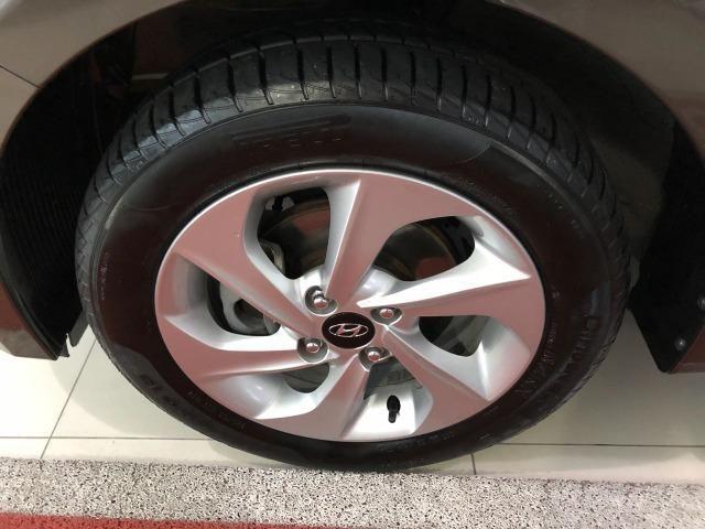 Hyundai Hb20 1.6 Premium (Automatic) Apenas 35.000 km 2016 - Foto 17