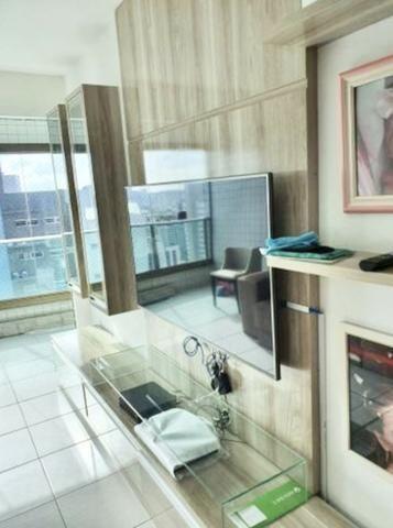 Apartamento com 3/4 e 117m² - Jardins de Lagoa Nova - Foto 6