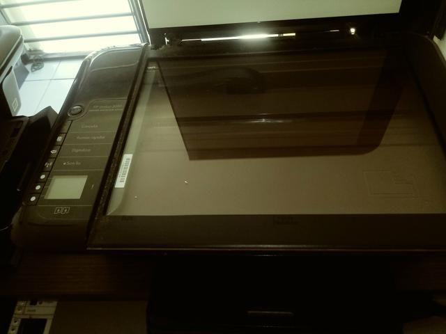 HP 3050 Wifi / Bulk ink - Foto 3