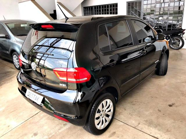 Volkswagen Fox Comfortline 1.6 MSi - Foto 3