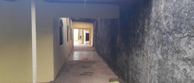 Casa para alugar , rua venezuela fone : * - Foto 4