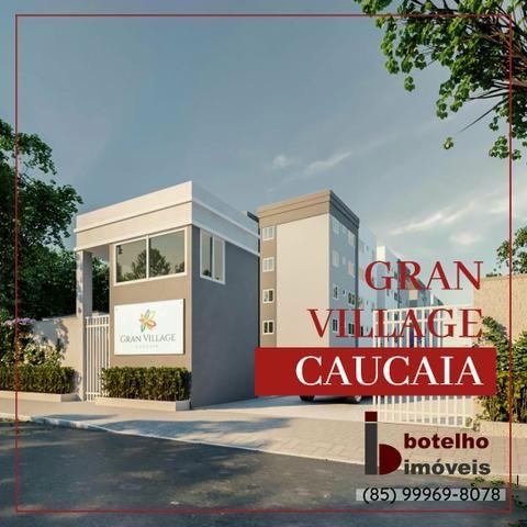 Cond. Granvillage Caucaia R$ 200.00