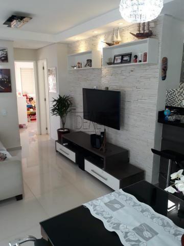 Belo Apartamento a venda no Villa Flora Sumaré - Foto 2