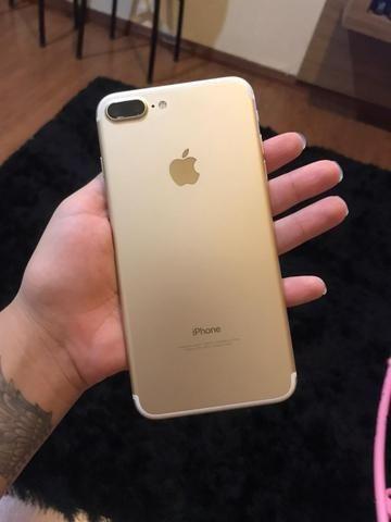 Vendo iPhone 7 Plus - Foto 2
