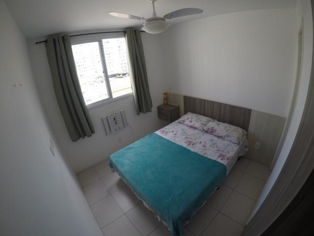 RCM - Villaggio Laranjeiras 2 quartos c/ suite com modulados - Foto 2