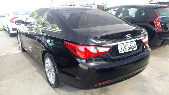 Hyundai Sonata GLS - Foto 4
