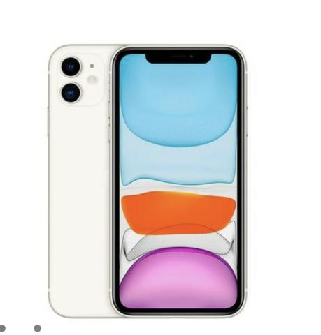 Iphone 11 64 gb Branco
