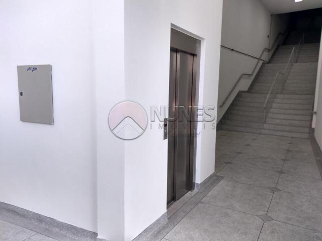 Escritório para alugar em Jardim mutinga, Osasco cod:590741 - Foto 5