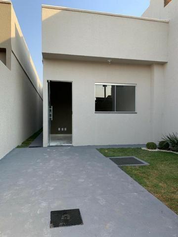 Casa 2 quartos sendo um suíte - Residencial Santa Fe Valor de avaliação: R$ 155.000,00