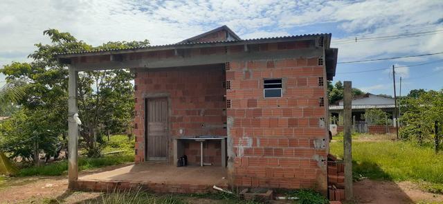 Vendo casa na Vila do Incra - Foto 2