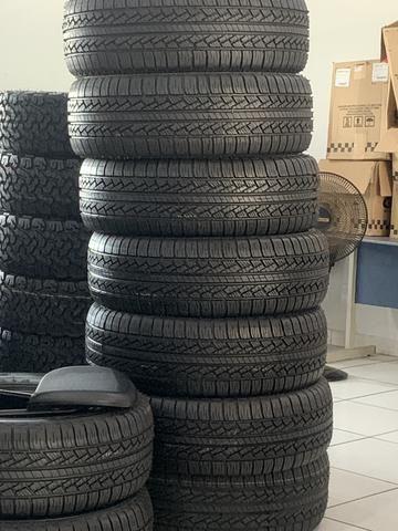 Melhor custo benefício em remold só na grid pneus