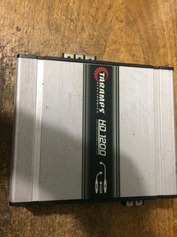 Taramps HD 1200 - Foto 2