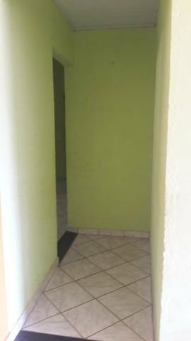 Vendo Casa em porto velho ou TROCO por uma em Boca do Acre - Foto 14
