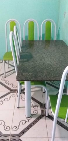 Mesa e sofá - Foto 4
