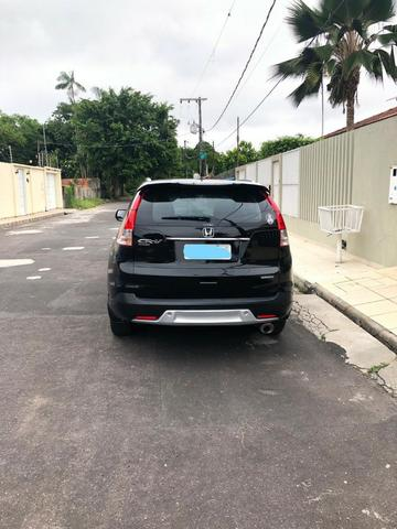 Honda CR-V EXL flex - Foto 2