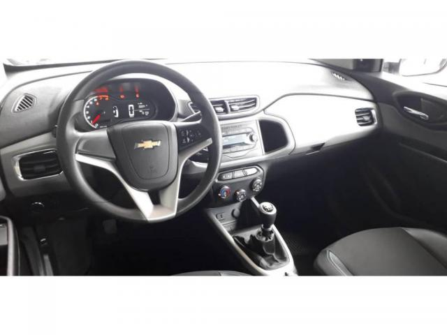 Chevrolet Onix LT 1.0 8V FLEX - Foto 4