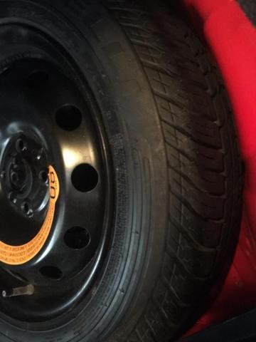 Fiat Palio Sporting 1.6 Dualogic 2015 Extra Novo R$ 35.900,00 - Foto 12