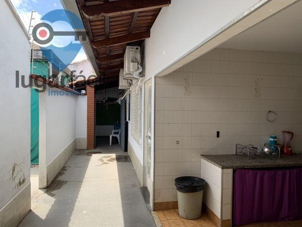 Casa sobrado com 4 quartos - Bairro Cidade Jardim em Goiânia - Foto 8