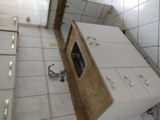 Alugo apartamento ,cond Coopelares - Foto 4