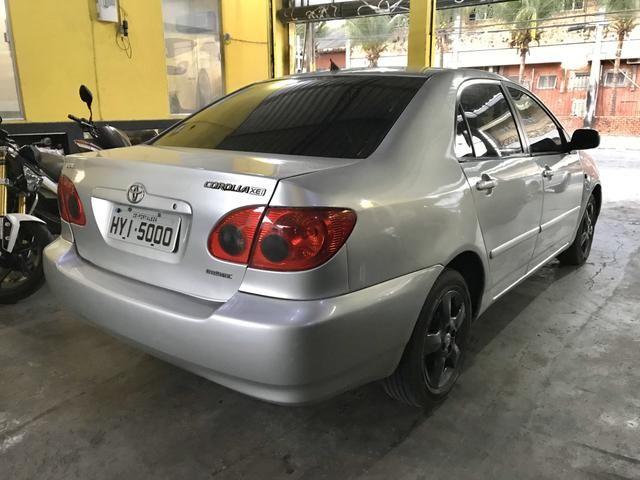Corolla XEi 2005 Automático - Foto 4