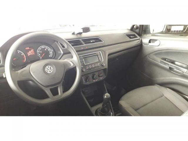 Volkswagen Voyage 1.6 8V TOTAL FLEX  - Foto 4