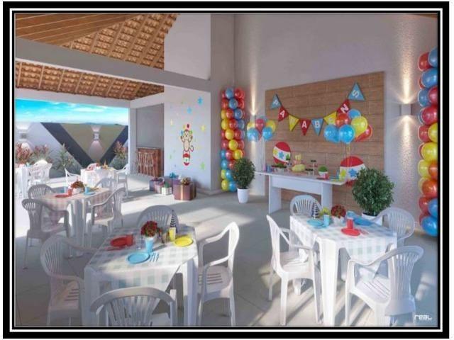 UED-53 - Condomínio clube Vista da reserva em camará - Foto 7