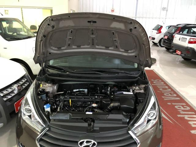 Hyundai Hb20 1.6 Premium (Automatic) Apenas 35.000 km 2016 - Foto 18