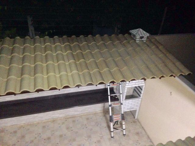 Linda Duplex em condomínio no Eusebio ! - Foto 7