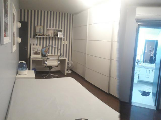 Apartamento com 4 Suítes à Venda, 416 m² Edifício Elba Setor Marista Goiânia - Foto 16