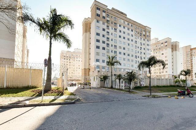 Apartamento 2 quartos com suíte - Cond Clube no Pinheirinho ap0433 - R$ 189.990,00 - Foto 11