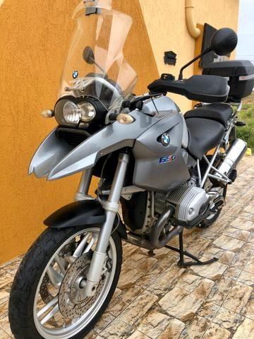Seja notado! Poderosa BMW r1200 GS! - Foto 12