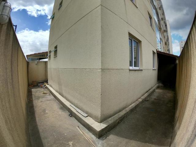 Lindo Apartamento 3 Quartos com Suíte + Quintal Privativo no Villaggio Limoeiro - Foto 12