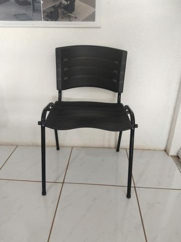 Cadeira fixa new iso - Foto 3