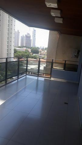Apartamento com 4 Suítes à Venda, 416 m² Edifício Elba Setor Marista Goiânia - Foto 14