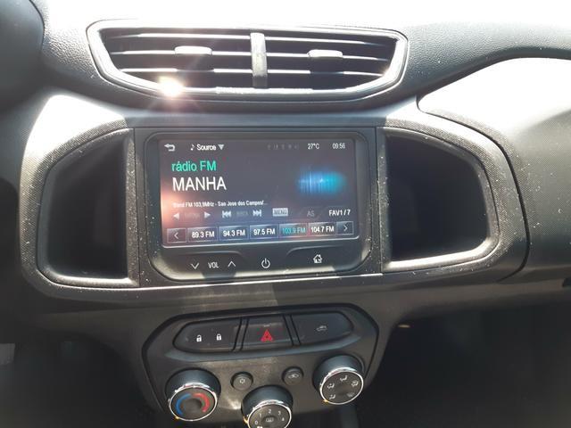 Chevrolet Ônix LTZ 2015/ 2015 1.4L flex, manual - Foto 7