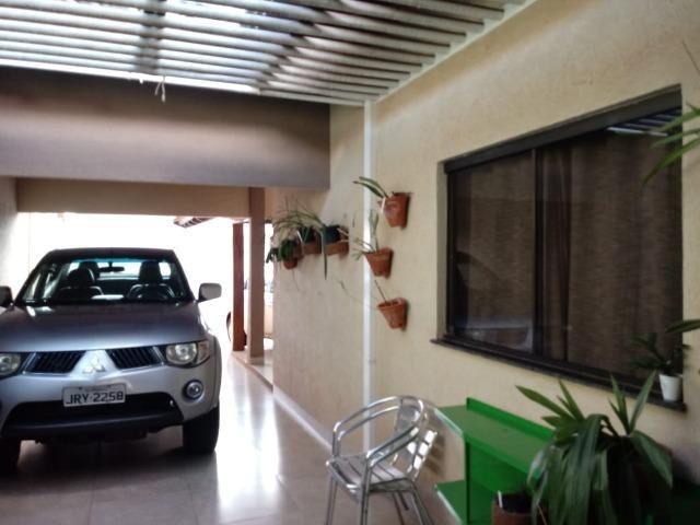 Vendo e/ou permuto linda casa na cidade de Dourados MS - Foto 5