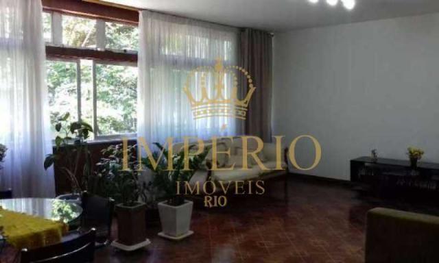 Apartamento à venda com 4 dormitórios em Copacabana, Rio de janeiro cod:CTAP40009 - Foto 3
