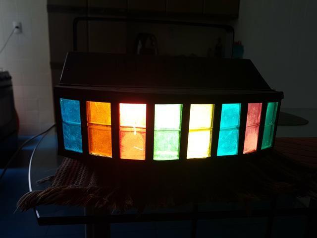Vendo Iluminacao Centopeia - Foto 2