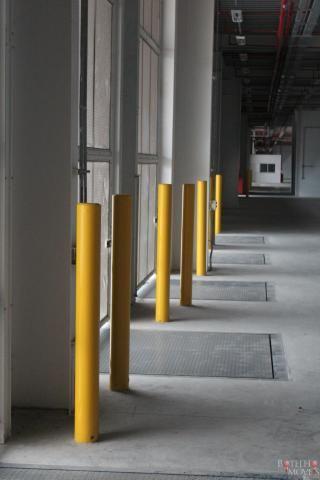 Galpão logístico Condomínio fechado Distribution - III - Distrito Industrial-I - Foto 13
