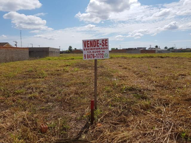 Vendo 02 terrenos gigantes(12,5x50 cada) no Alphaville 2, Vilhena/RO - Foto 2