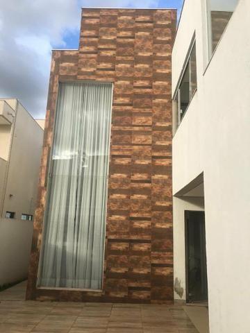 Vicente Pires Rua 2 Casa 3 qts 3 suítes 3 closets condomínio só 730mil Ac Imóvel - Foto 15
