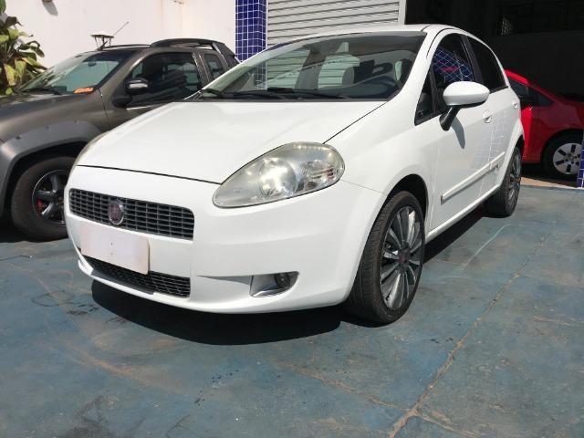 Fiat Punto Essence 1.8