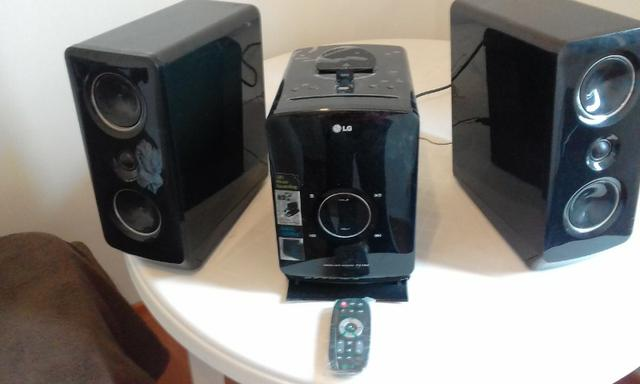 Micro system LG FA 164 160 W - Foto 5
