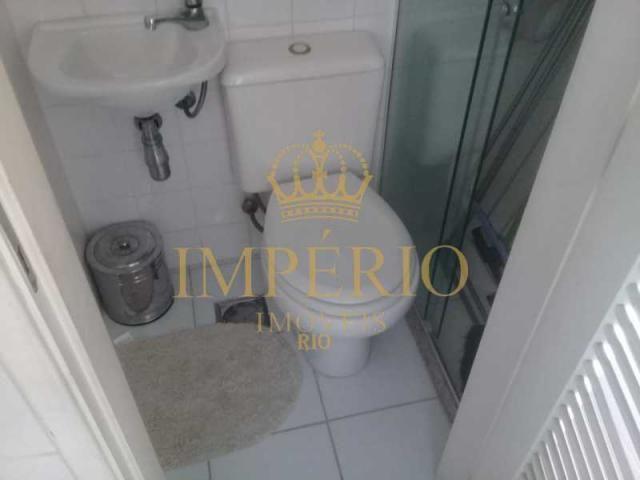 Apartamento à venda com 4 dormitórios em Flamengo, Rio de janeiro cod:IMAP40047 - Foto 11