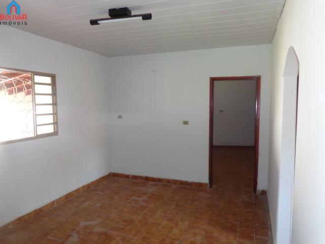 Casa, Setor Santos Dumont, Itumbiara-GO - Foto 8