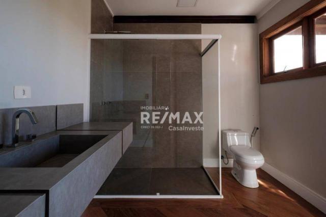 Casa com 4 dormitórios à venda, 900 m² por R$ 4.500.000 - Vila de São Fernando - Cotia/SP - Foto 18