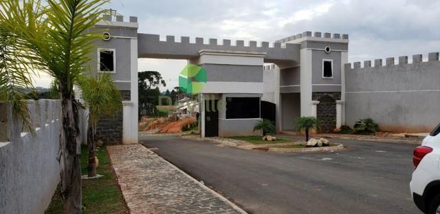 Terreno em Condomínio - Contenda/PR - Entrada R$2.000 + Parcelas R$582,23 - Foto 2