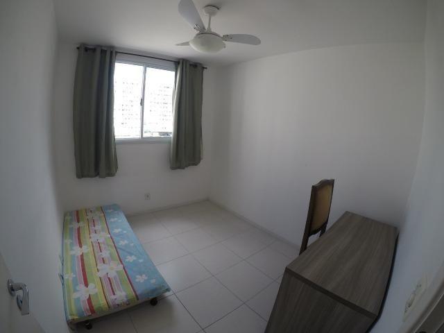 FAB - Villaggio Laranjeiras 2 quartos c/ suite com modulados - Foto 9