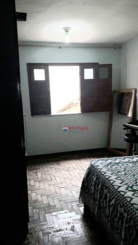 Casa com 4 dormitórios à venda, 245 m² por R$ 420.000 - Brasil - Vitória da Conquista/Bahi - Foto 13