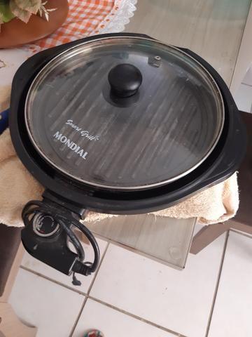 Vendo Grill